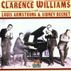 Clarence Williams with Louis Armstrong & Sidney Bechet (Giants of Jazz)