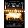 Manowar - Live at Earthshaker Fest
