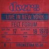 The Doors - Live in New York, Felt Forum
