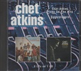 Chet Atkins - Picks on the Hits / Superpickers