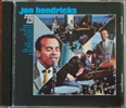 Jon Hendricks - Recorded in Person at the Trident