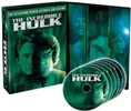 Incredible Hulk - The Television Series Ultimate Collection