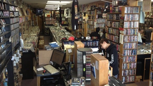 New & Used Records & CDs Long Island New York I Mr Cheapo