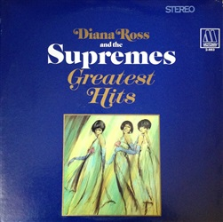 Diana Ross And The Supremes ‎– Greatest Hits