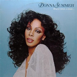 Donna Summer ‎– Once Upon A Time...