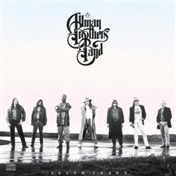 Allman Brothers Band - Seven Turns