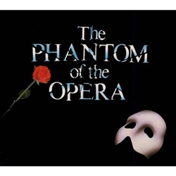 Phantom of the Opera : Original Cast