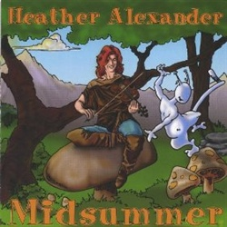 Heather Alexander - Midsummer