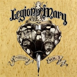 Jerry Garcia - The Jerry Garcia Collection, Vol. 1: Legion of Mary