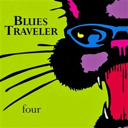 Blues Traveler - Four