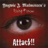 Yngwie J. Malmsteen's Rising Force ‎– Attack!!