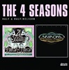 Four Seasons - Half & Half / Helicon