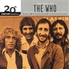 The Who - The Best Of The Millennium Collection