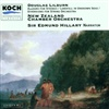 Douglas Lilburn - Landfall in Unknown Seas: Diversions for String Orchestra