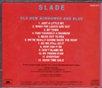Slade ‎– Old New Borrowed And Blue