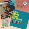 LITTLE MILTON - We're Gonna Make It / Sings Big Blues