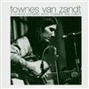 Townes Van Zandt - A Gentle Evening with Townes Van Zandt