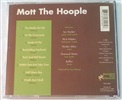 Mott The Hoople ‎– Mott The Hoople