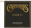 Carpenters - Gold, Greatest Hits