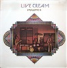 Cream – Live Cream Volume II