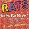 Good Rats ‎– Rats The Way You Like Em!