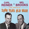 Mel Brooks Carl Reiner - Complete 2000 Year Old Man