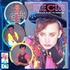 Culture Club ‎– Colour By Numbers