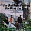 Chambers Brothers ‎– The Time Has Come