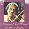Ravi Shankar- Monument of Strings
