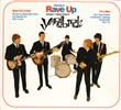The Yardbirds ‎– Having A Rave Up With The Yardbirds