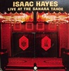 Isaac Hayes ‎– Live At The Sahara Tahoe