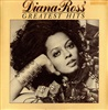 Diana Ross ‎– Diana Ross' Greatest Hits