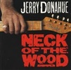 Jerry Donahue - Neck of the Wood