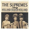 Diana Ross & the Supremes - Sing Holland-Dozier-Holland