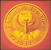 Earth, Wind & Fire - The Best Of  Volume 1