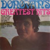 Donovan ‎– Donovan's Greatest Hits