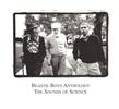 Beastie Boys ‎– Anthology: The Sounds of Science